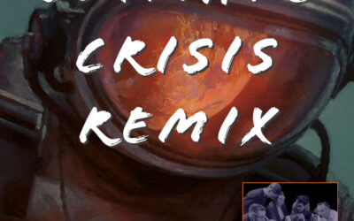 """Snow Patrol """"Life On Earth"""" 