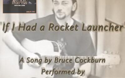 If I Had A Rocket Launcher | Carl Read