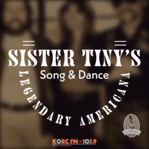 Sister Tiny's Song & Dance