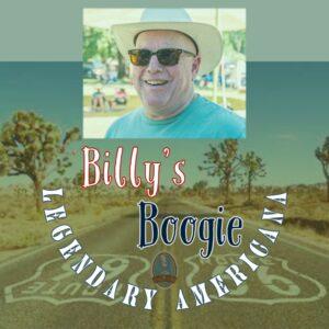 Billy's Boogie