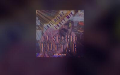 DJ Shahid Buttar
